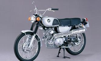 Honda CL 125