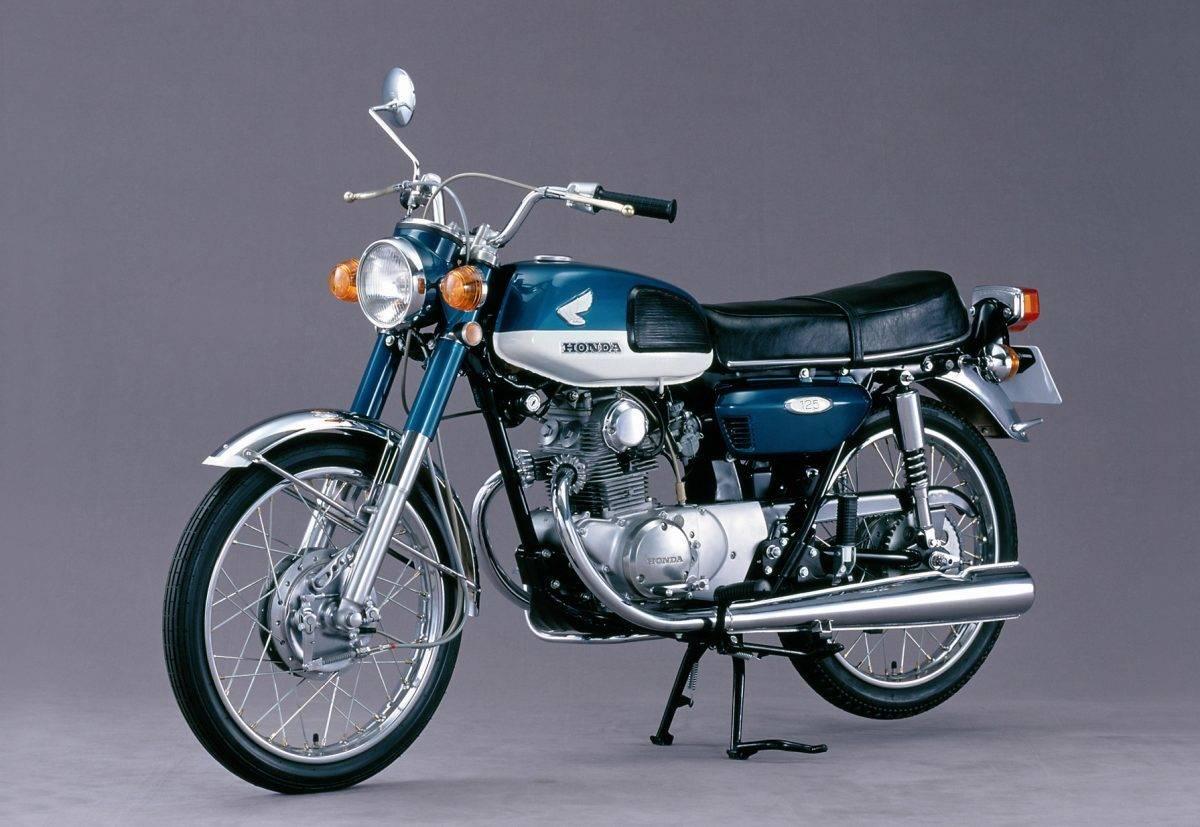 1969 bekam die k3 eine gründliche überarbeitung quelle honda motor co