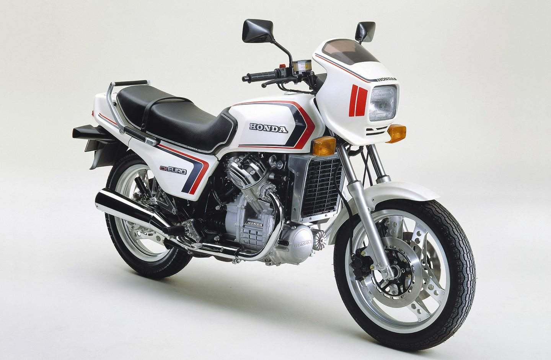 Kawasaki Gpz  Turbo Cafe Racer