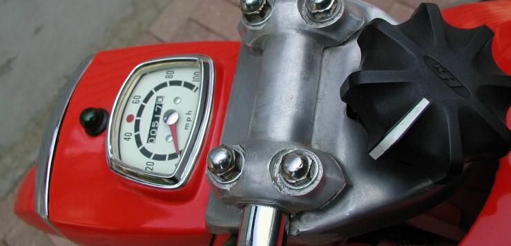 Honda CA 77, C 76