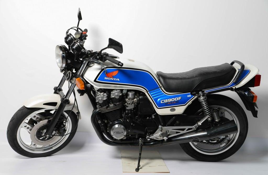 Honda CB 900 Four