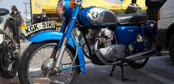 Honda CD 175