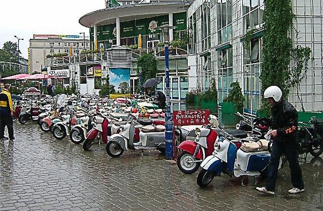 1. Berliner DDR Motorradmuseum