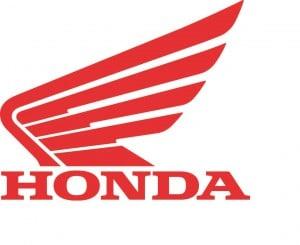 Honda Motorräder (Quelle: Honda Motor Co.)