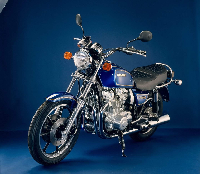 Yamaha Kz