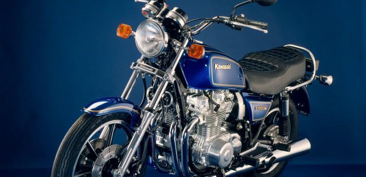 Kawasaki Z 1100 ST