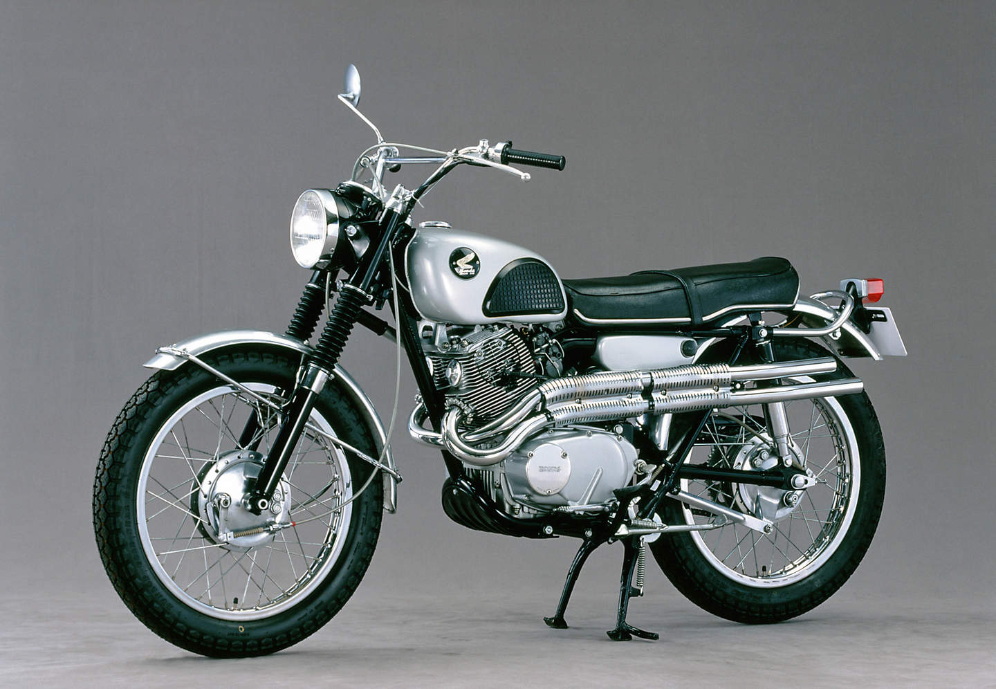 Suzuki Motorcycles Gold