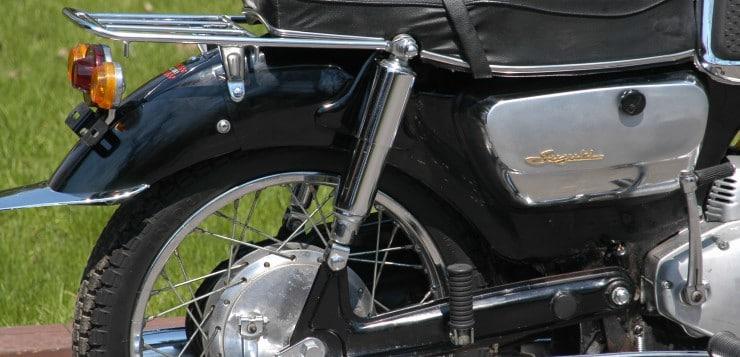 Suzuki T10