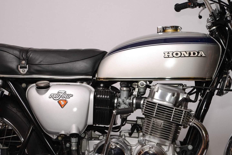Erfreut Honda Krawall Rahmen Zum Verkauf Zeitgenössisch ...