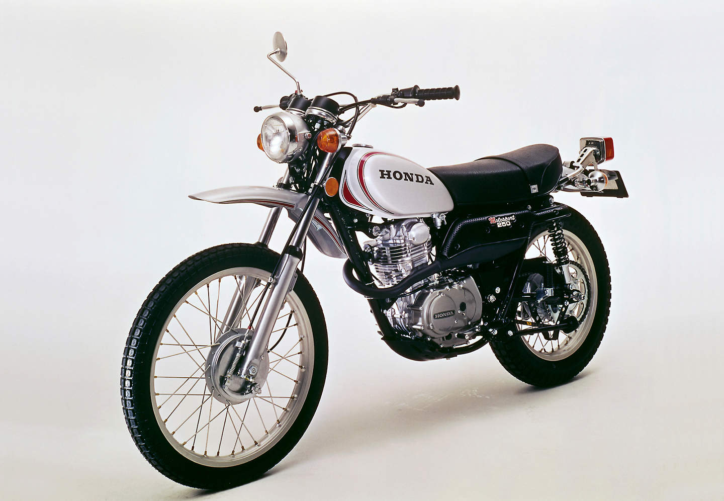 Suzuki  Enduro Parts