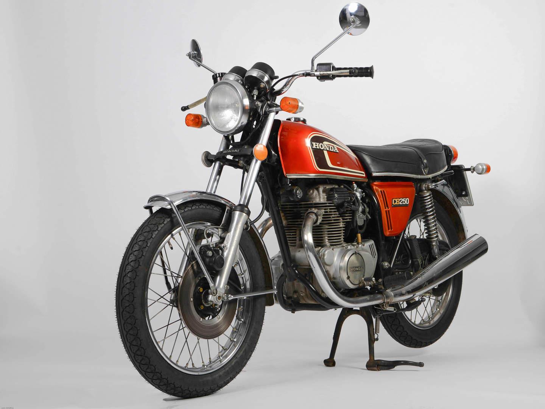Yamaha Cj