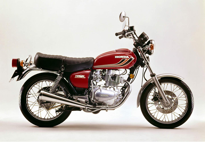 Suzuki Gs T