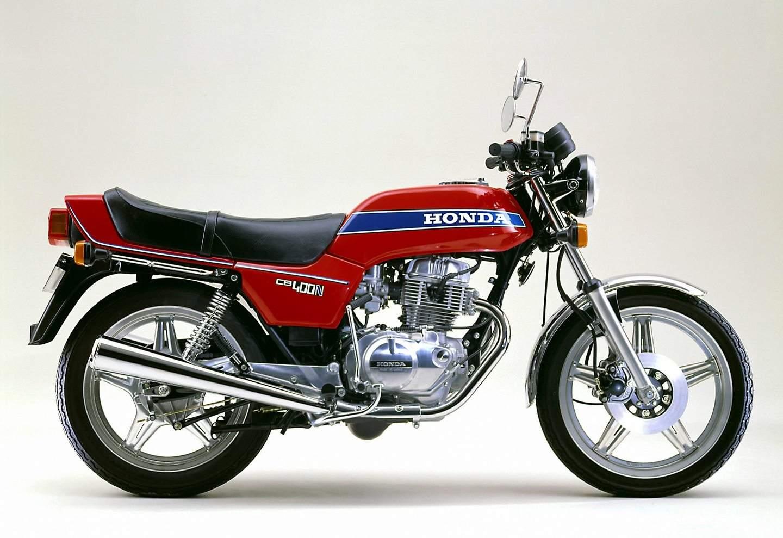 Suzuki V Twin Bikes