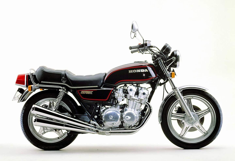 Old Kawasaki Motorcycles Parts