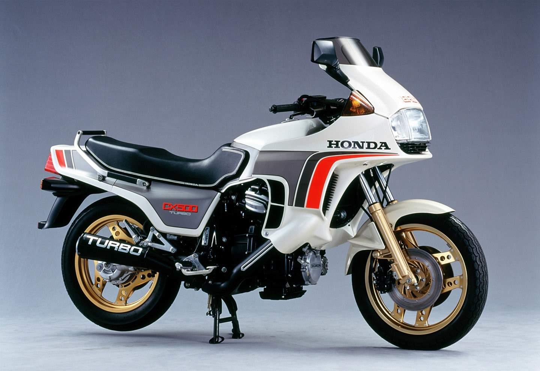 Yamaha Crx