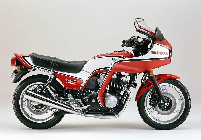 Honda CB Series - autowp.ru