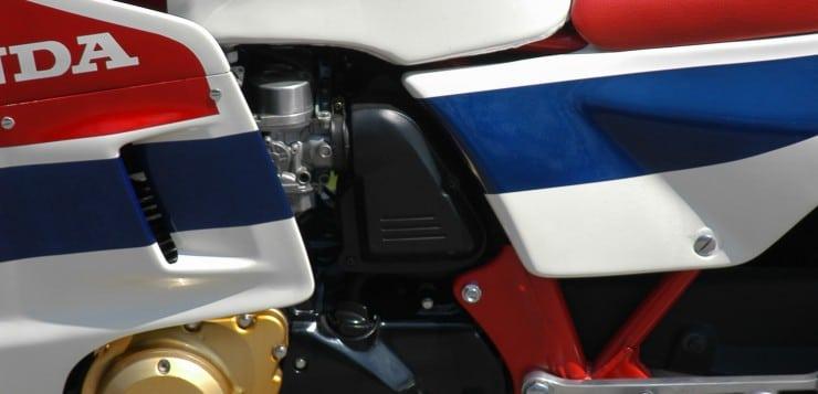 Honda CBR 1100 R