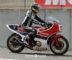 Honda CB 1100R bei den Bikers' Classics in Spa