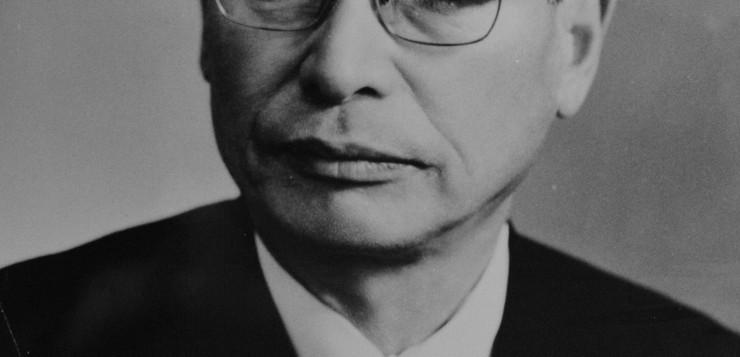 Suzuki-Präsident