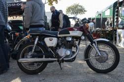 Honda CB 250 K0
