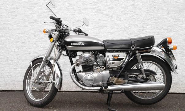 Honda CB 350 K
