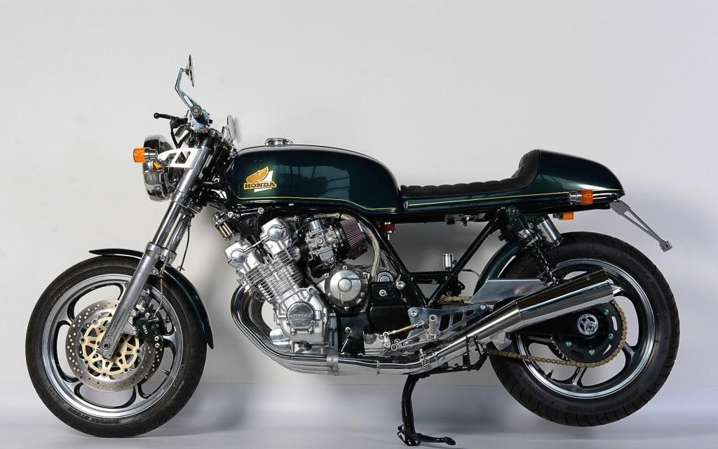 Honda CBX 1000 Café Racer