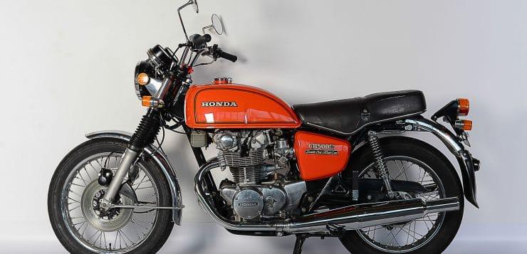 Honda T