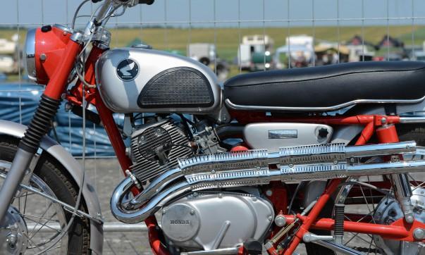Honda CL 77 (Nippon-Classic.de)