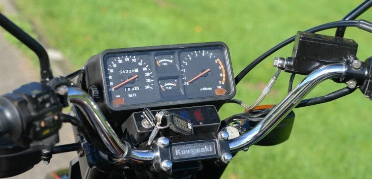 Kawasaki Z 1300