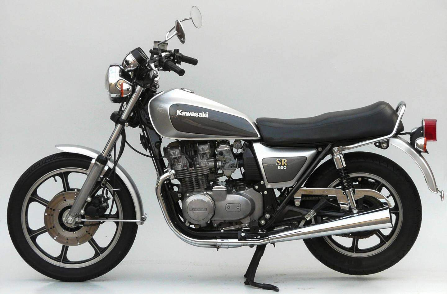 Kawasaki Ltd  For Sale
