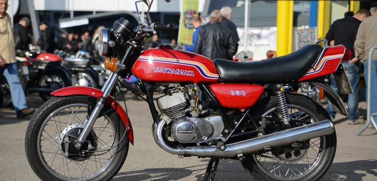 "Kawasaki 350 S2 ""Mach II"" (Nippon-Classic.de)"