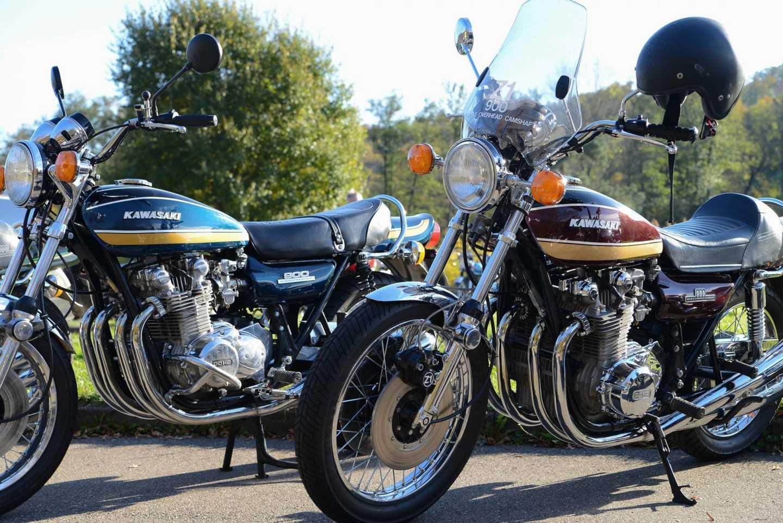 900 Z1 Mit Sportsitzbank Quelle Nippon Classicde