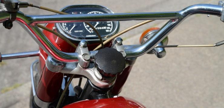 Kawasaki A1SS