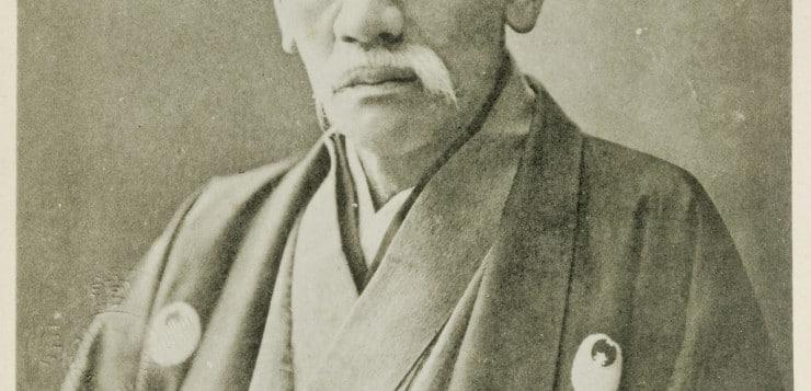 Firmengründer Shozo Kawasaki