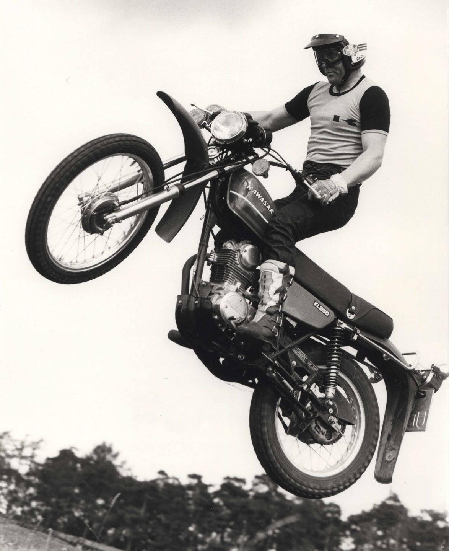 Charmant 1983 Kawasaki Motorradschaltpläne Fotos - Elektrische ...