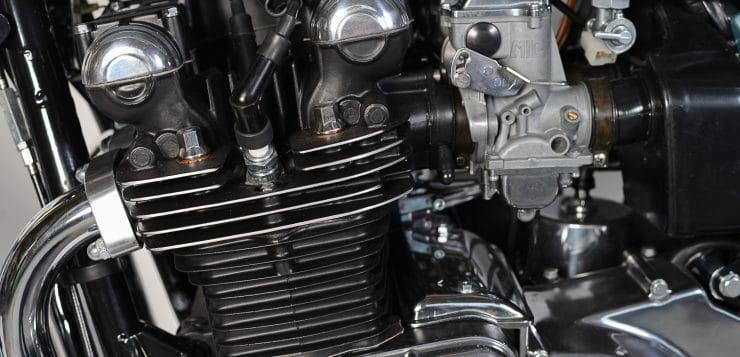 Kawasaki 1000 Z1R