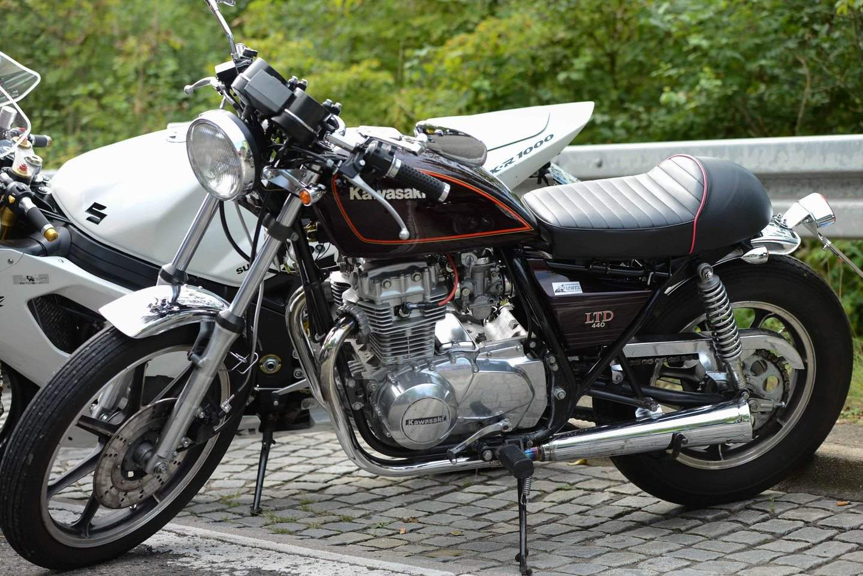 Suzuki Japan Bikes