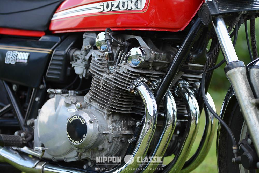 Mit über 90 PS und 83 Nm hatte der Motor Leistung in allen Lebenslagen