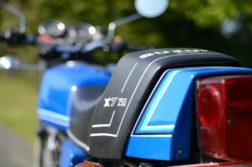 Suzuki GT 250 X7 – der X-Faktor