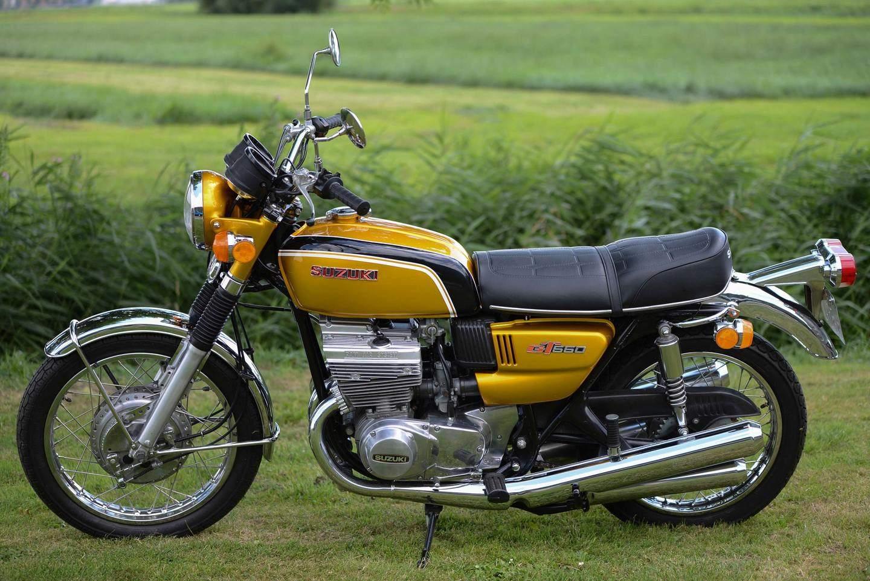 Kawasaki  Ram Air