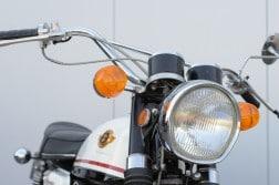 Suzuki T 350 Rebel – Liebenswerter Hochstapler
