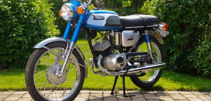 Yamaha AS1