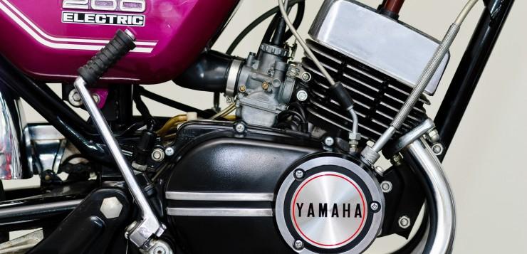 Yamaha CS 5