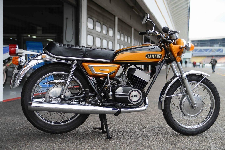 Yamaha Ns X