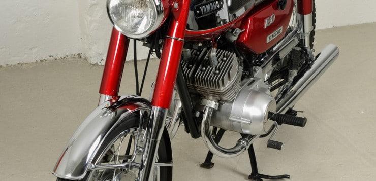 Yamaha YCS-1