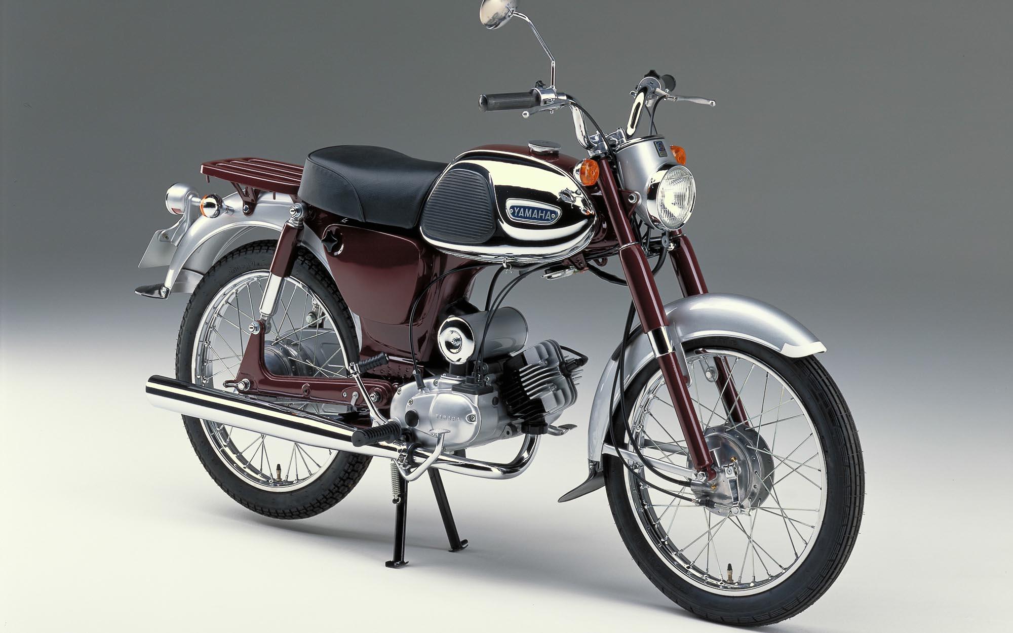 Yamaha YG 1