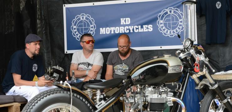 Bikers' Classics 2015