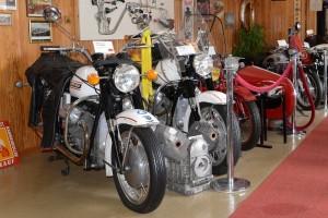 Langstreckenmaschine Moto Guzzi V7 (Quelle: Nippon-Classic.de)