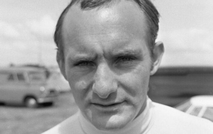 Mike Hailwood bei der Tourist Trophy im Juni 1967