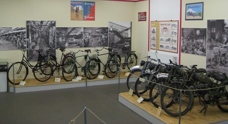 Industriemuseum Brandenburg